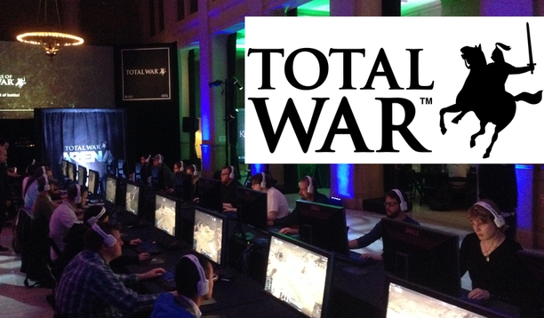 Total War Summit