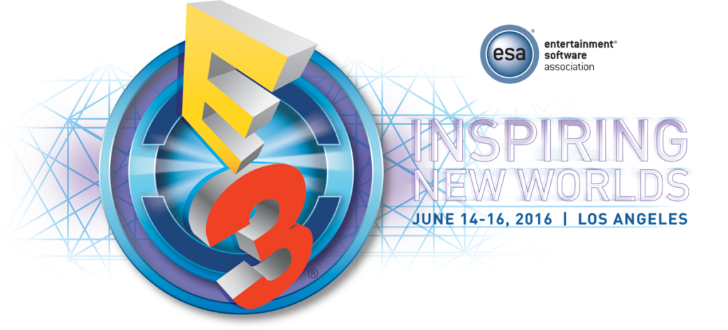 VR, MMOs, Shooters, Platformers… we are stoked for E3 next week!