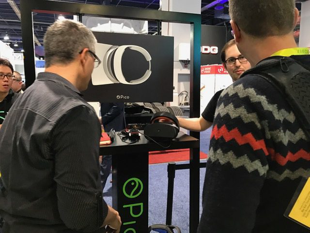 My Favorite Tech at CES 2017