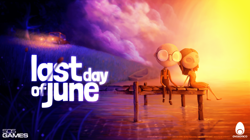 Transcendent PR for 505 Games' Emotionally-Gripping Last Day of June