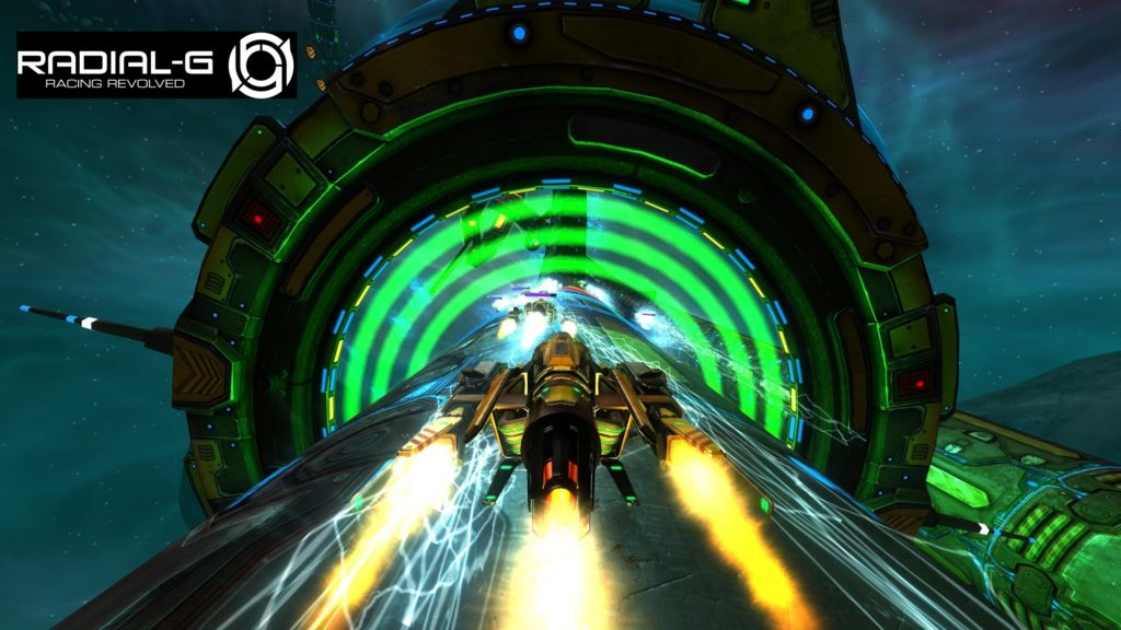 Wonacott Takes the Wheel for VR Racing Game Retail Launches